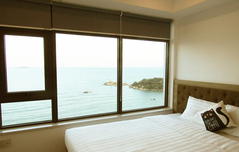 16.28 · SOHO APARTMENTS(28)-CORNER 2BEDROOMS WITH SEAVIEW