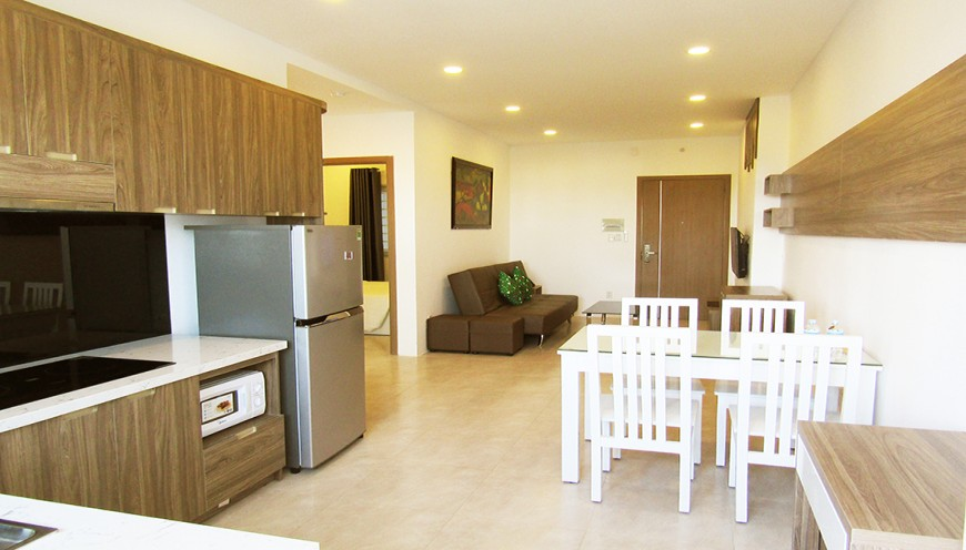16.26 · SOHO APARTMENTS(26) - 2BEDROOMS WITH SEAVIEW